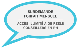 ON-DEMAND MONTHLY PACKAGE UNLIMITED ACCESS TO REAL LIVE HR CONSULTANTS